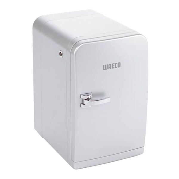 Waeco 2L Milk Fridge in Silver