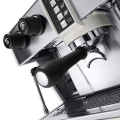 Wega Orion Commercial Espresso Machine Style And Details