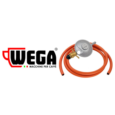 Wega Gas Kit