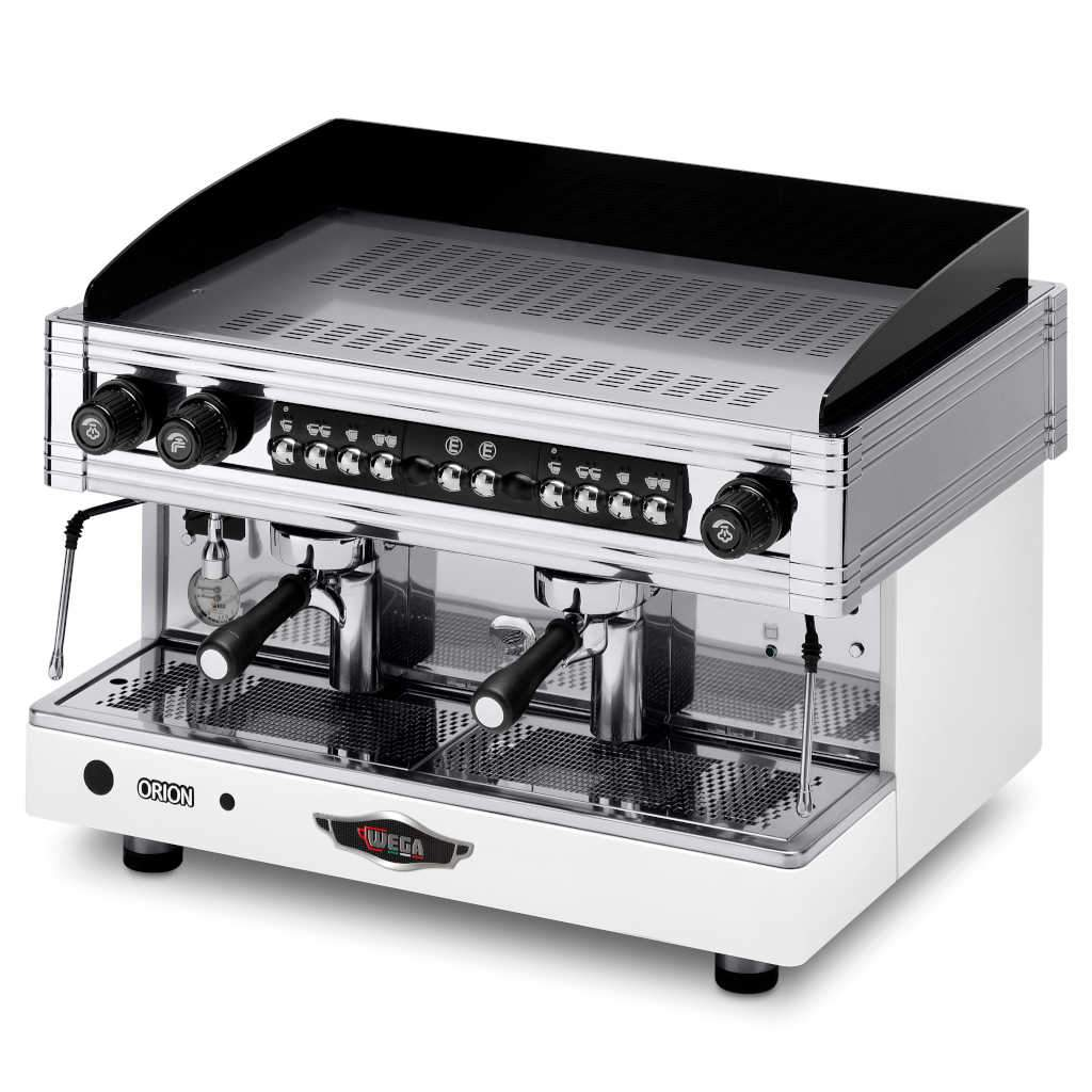 Wega Orion Automatic Commercial Espresso Machine