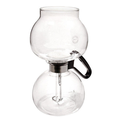 Yama 8 Cup Stovetop Vacuum Siphon