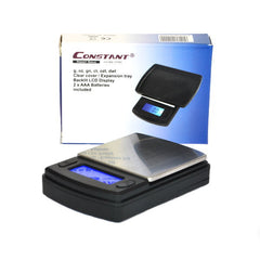 Digital Pocket Coffee Scale With Box