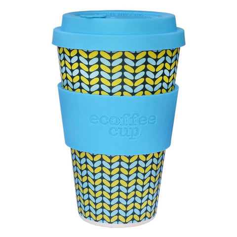 eCoffee Cup Norweaven 400ml
