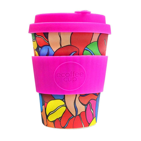 eCoffee Cup Project Waterfall Couleur Cafe