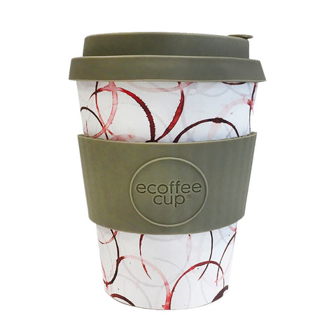 eCoffee Cup Project Waterfall Trail of a Lifetime