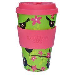 eCoffee Cup Widdlebirdy 400ml