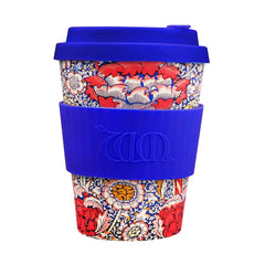 William Morris eCoffee Cup 340ml Wandle