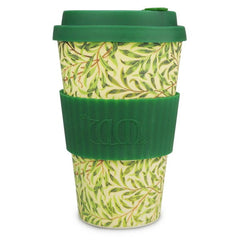 William Morris eCoffee Cup 400ml Willow