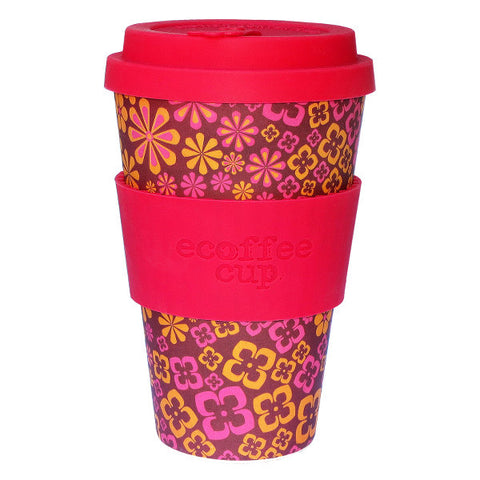 eCoffee Cup Yeah Baby! 400ml