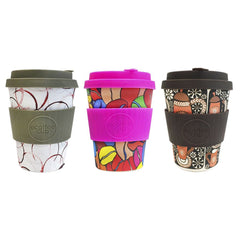 Project Waterfall eCoffee Cups