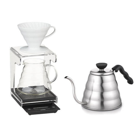 Hario V60 Complete Pour-Over Kit