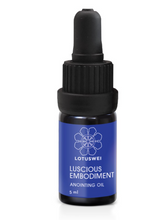 Load image into Gallery viewer, Lotus Wei Flower Essence Anointing Oil, 14 Amazing Blends To Choose From