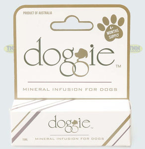 Dog Mineral & Vitamins Supplement