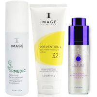 IMAGE BALANCE & BRIGHTEN SET (SAVE €20)