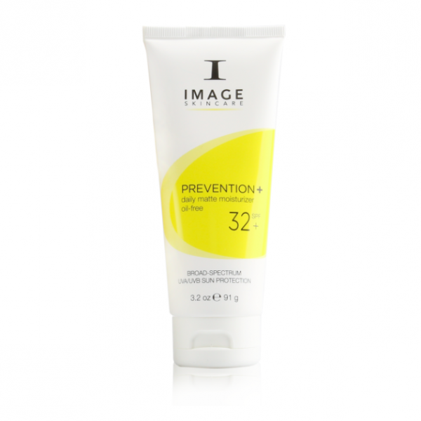 IMAGE Prevention+ Daily Matte Moisturiser SPF32 Oil Free
