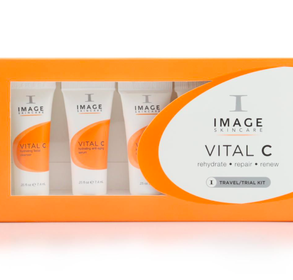 IMAGE Vital C Trial Kit