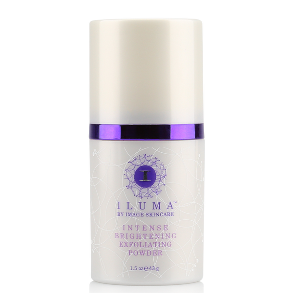 IMAGE Iluma Brightening Exfoliating Powder