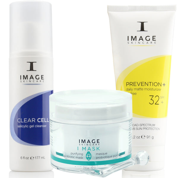 IMAGE PURIFYING SET (SAVE €15)