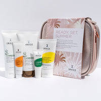 IMAGE SUMMER GIFTSET - Limited Edition
