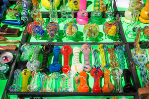 Different Types of Weed Pipes