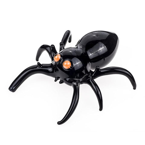 Spider Novelty Glass Pipe For Sale | Best Smoke Shop | Free Shipping
