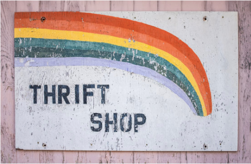 Why You Need to Switch to Thrift Shopping