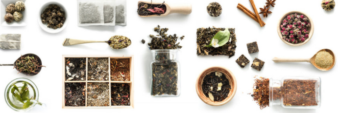 Start Reusing Those Tea Leaves