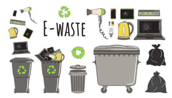 What's The Deal With E-Waste?