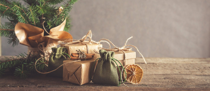 The Ultimate Zero Waste Holiday