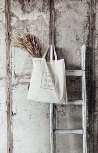 "Bag ""This Girl Can"" Taschen - LOVELY nature GbR"