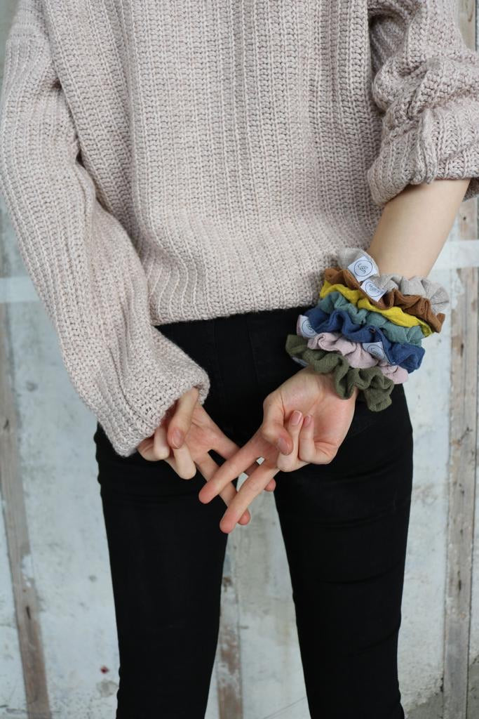 """Scrunchies LN"" Scrunchies - LOVELY nature GbR"