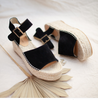 Wedges Schuhe - LOVELY nature GbR