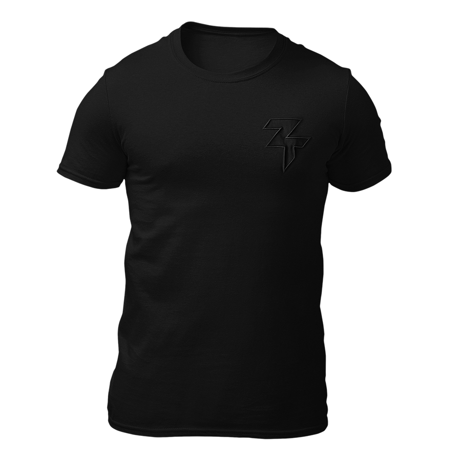 Tee-Shirt ZeratoR Black Edition