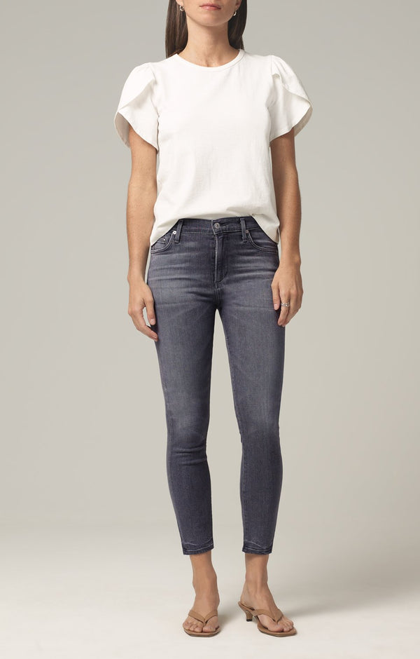 rocket crop mid rise skinny fit trance front