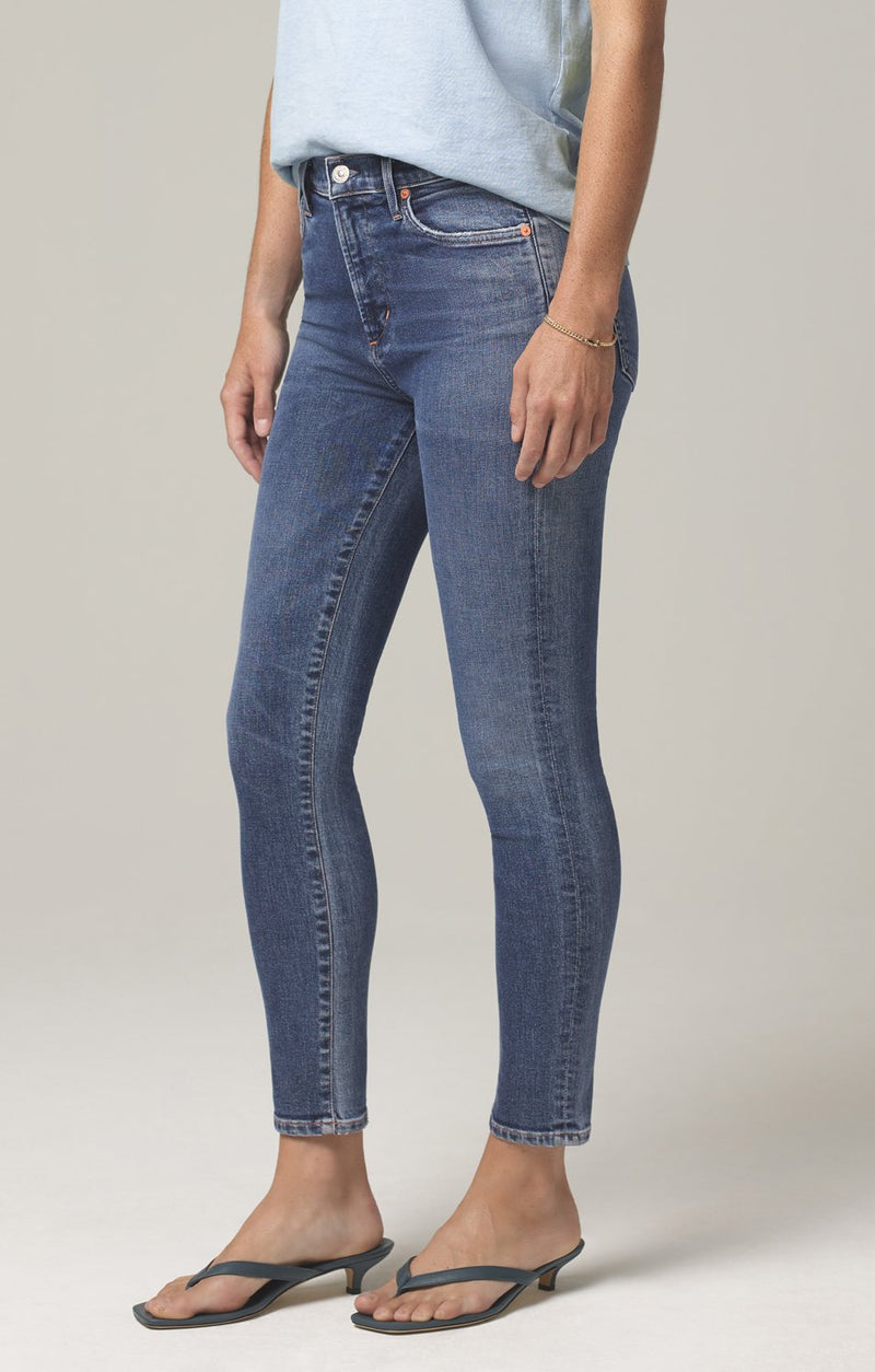 rocket crop mid rise skinny fit story side