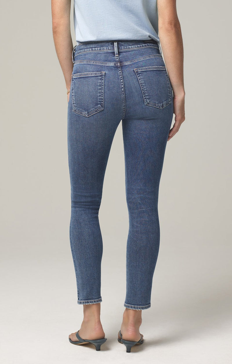 rocket crop mid rise skinny fit story back