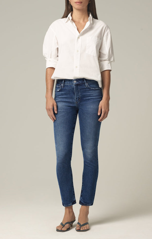 harlow ankle mid rise slim fit moments front