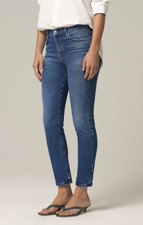 harlow ankle mid rise slim fit moments side