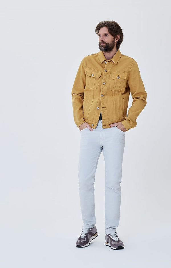 Bowery Standard Slim Fit Twill in Cape