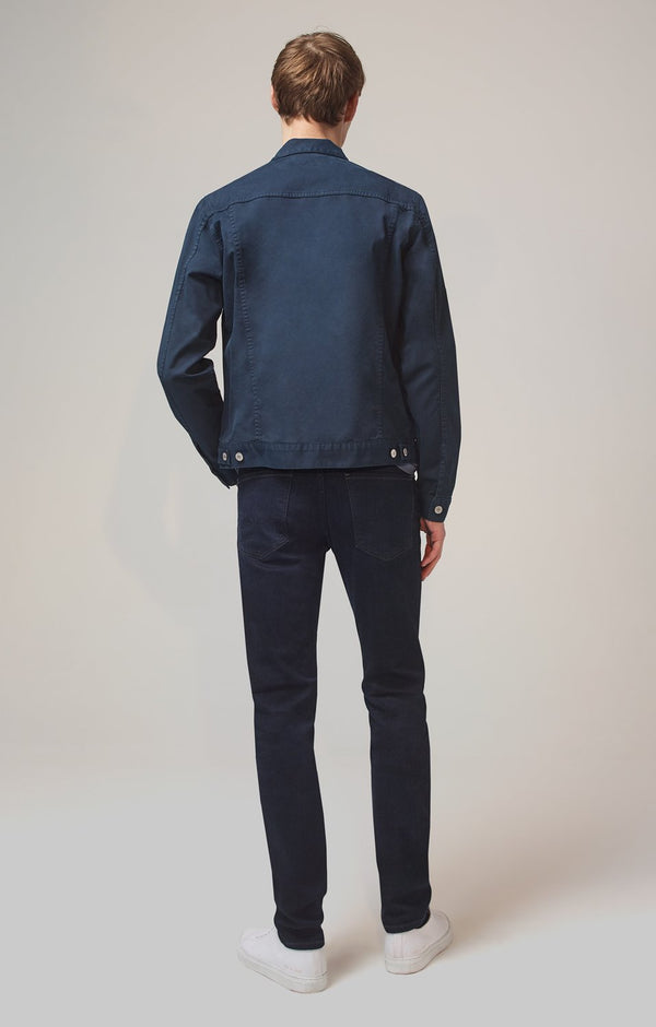 Noah Skinny Fit Perform Denim in Miles