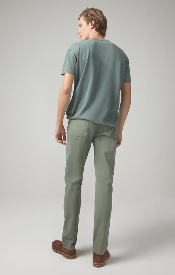 Bowery Standard Slim Fit Anywear Twill in Hanoi