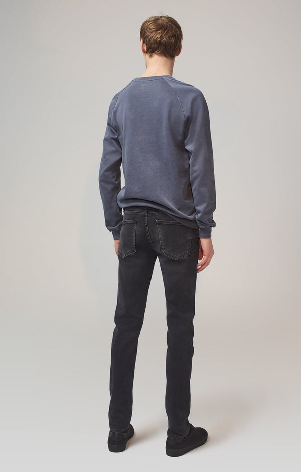 Noah Skinny Fit Perform Denim in Eclipse