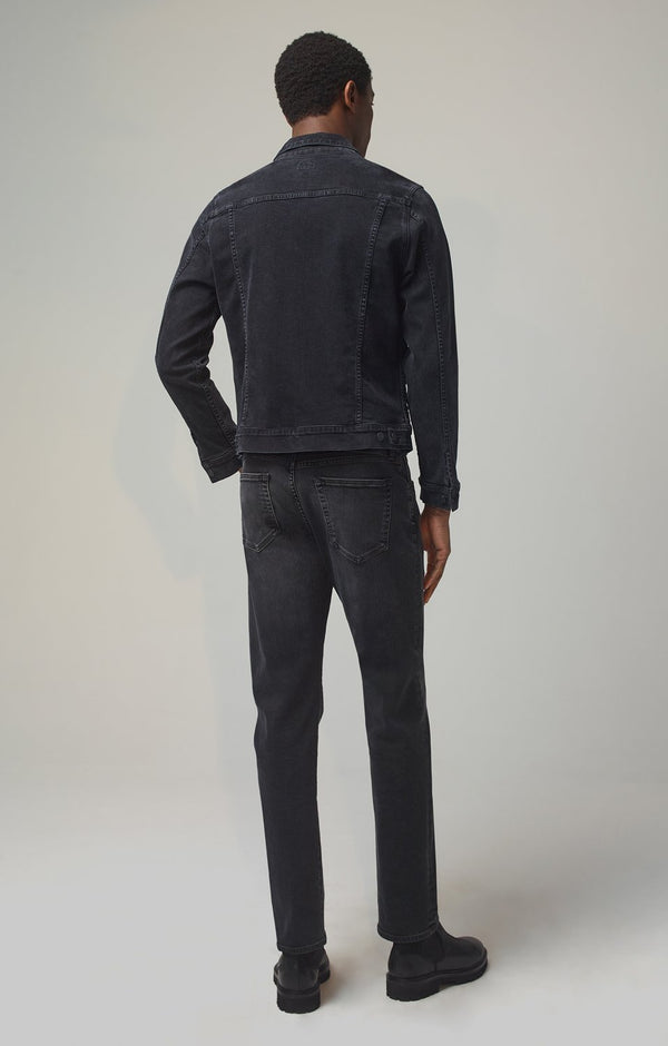 Gage Classic Straight Fit Perform Denim in Eclipse