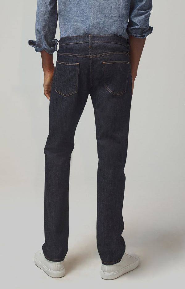 gage classic straight fit dark age back