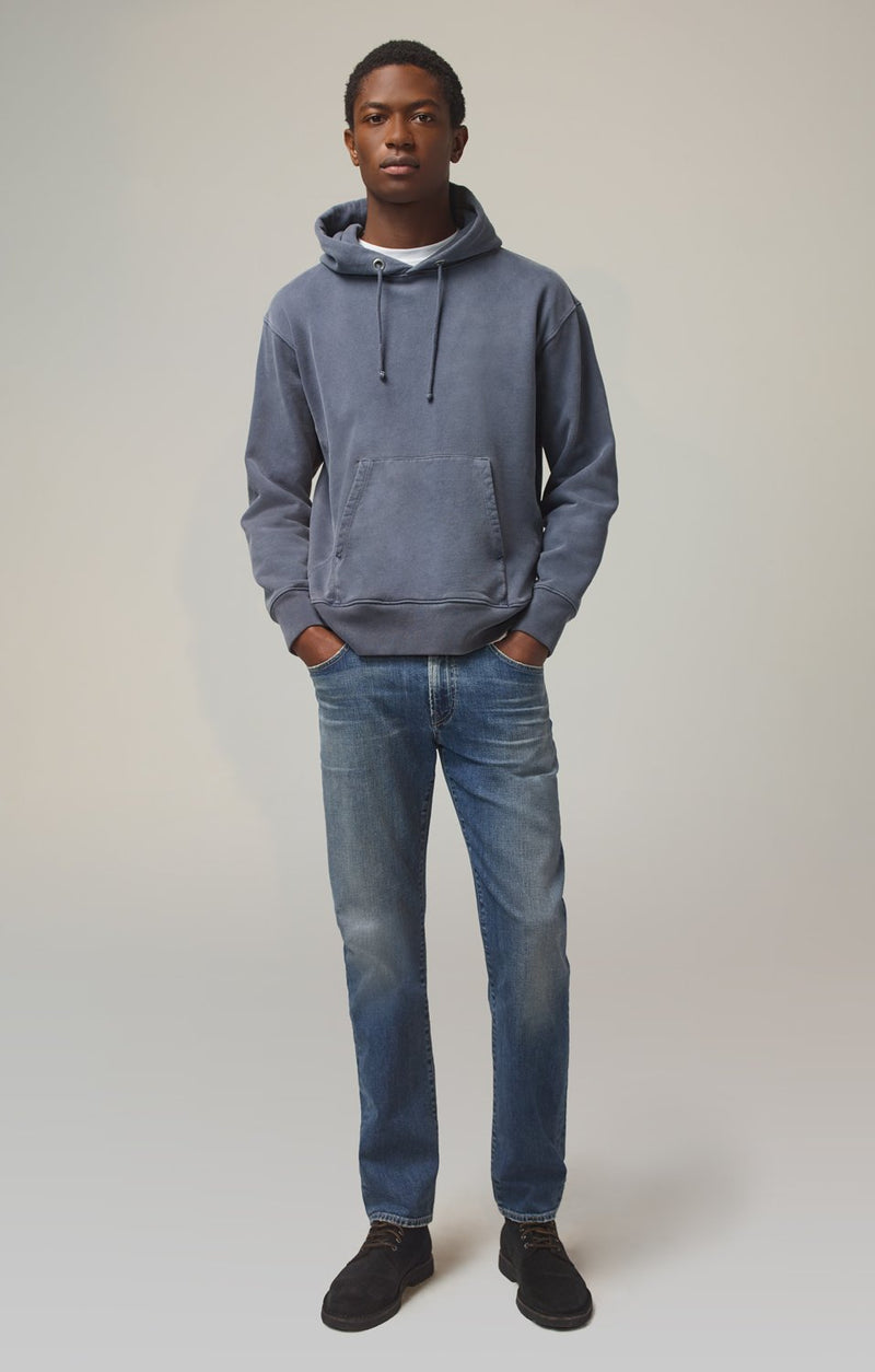 gage classic straight fit aland front