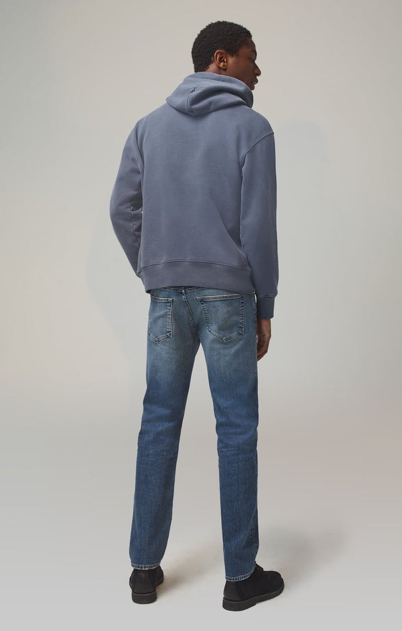 gage classic straight fit aland back