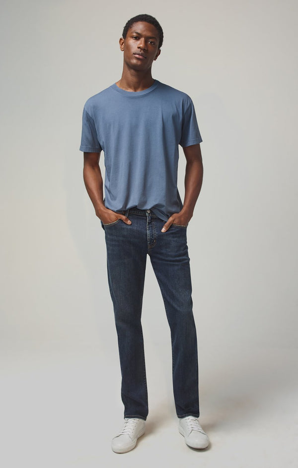 gage classic straight fit memphis front
