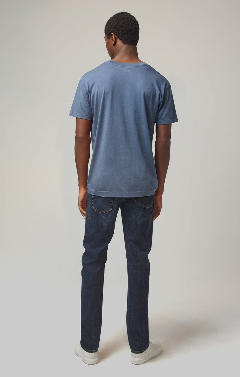 gage classic straight fit memphis back