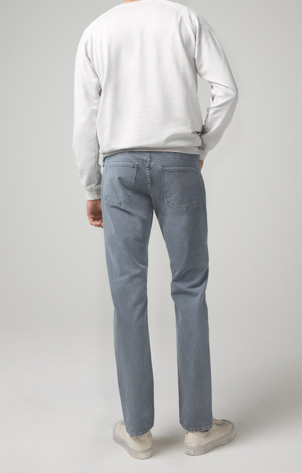 adler tapered classic blue haze back