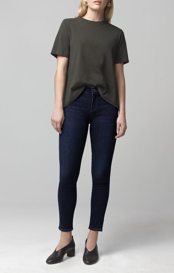 Avedon Ankle Ultra Skinny Fit in Galaxy